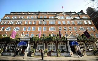 London's hotel boom will continue into 2018, a new report says