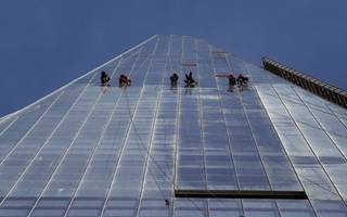 Mitie share price drops as it unveils plan to cut 480 jobs