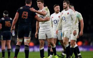 rfu considering clubs' proposal to shrink six nations for england