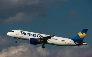 thomas cook pilots to go on strike on saturday