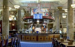 why food and drink is cheaper at wetherspoon's today