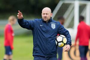 birmingham city caretaker boss lee carsley on how he plans to tackle derby county