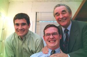 'the day i gave brian clough a lift home'