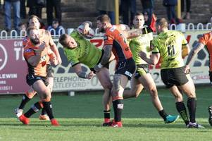 hull fc face toughest super 8s test yet against classy castleford says paul cooke