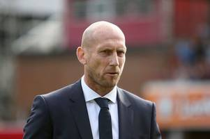 reading manager jaap stam not concerned by lack of goals ahead of hull city