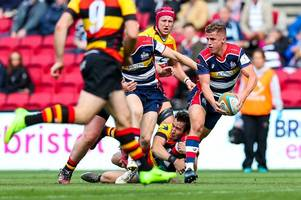 bristol rugby giving exciting young players a chance to shine