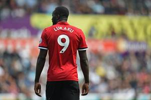 manchester united fans criticised over romelu lukaku chant - do exeter city supporters run the same risk over hiram boateng?