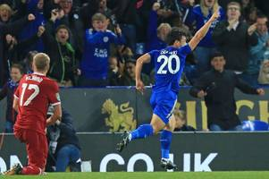 okazaki silences doubters, how did iborra and dragovic do on debut? talking points from liverpool win