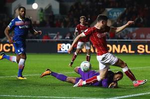 bristol city 2 stoke city 0 player ratings after league cup debacle