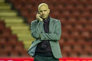 birmingham city manager search: could blues' board look to lower leagues?