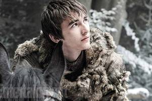 Game of Thrones' Bran Stark is now a Birmingham fresher - and people are freaking out