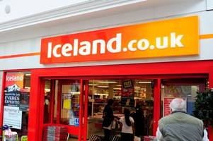 iceland fined £2.5 million at grimsby court after death fall at supermarket