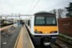 Everything you need to know about the Greater Anglia and tube...