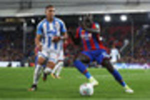 Crystal Palace boss hints at possible start for defender against...