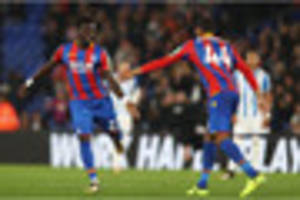 crystal palace boss urges caution over defender despite his...