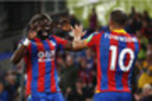 five things we learned as crystal palace beat huddersfield town...