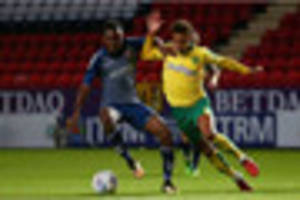 Charlton Athletic have been great giving us a top midfielder,...