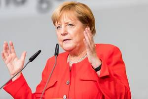 Angela Merkel, Germany's 'eternal chancellor'