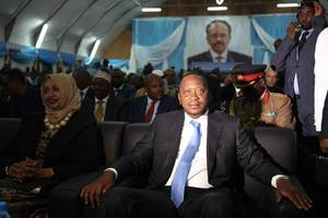 Kenya's Supreme Court Condemns Intimidation Attempts After Election Ruling
