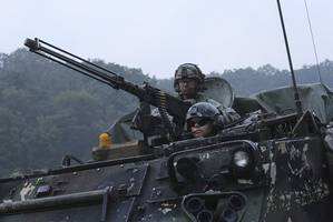 U.S. Military Strikes on N.Korea Get More Likely by the Day