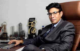 nitesh kumar promoted to ceo of tdi infracorp ltd.