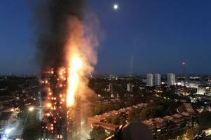 bungling council chiefs 'fail to report glasgow high-rises have cladding similar to grenfell tower'