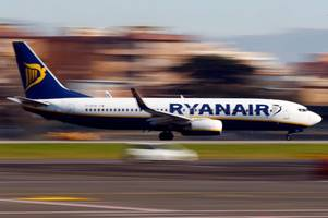 outrage as ryanair passengers 'told to pay twice for extras when re-booking cancelled flights'