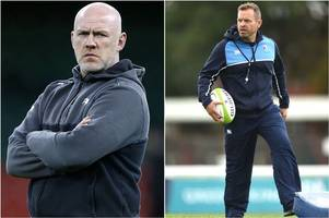 Cardiff Blues boss Danny Wilson's verdict on Steve Tandy's decision to publicly blast his Ospreys players