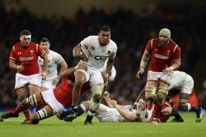 England want to shake up the Six Nations and sit out the opening weekend