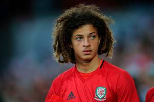 The next 'unbelievable' young Welsh football talent is set to hit the headlines with Chelsea debut tonight