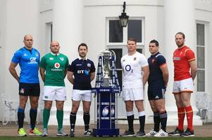 the players' verdict on controversial plans for england and france to miss the opening weekend of the six nations