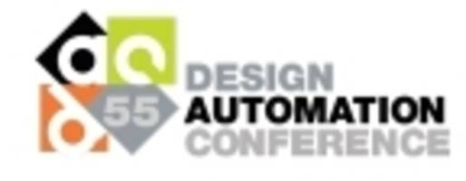 55th Design Automation Conference (DAC) Names Executive Committee