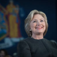Hillary Clinton Announced as The International Women's Forum & Leadership Foundation 2017 International Hall of Fame Inductee