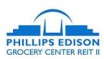Phillips Edison Grocery Center REIT II Purchases Texas Grocery-Anchored Shopping Center