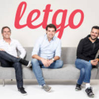 letgo Hits 75M Downloads, 200M Listings & 3B Messages in First Two Years