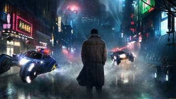 anime prequel for blade runner 2049 will be exclusive to crunchyroll