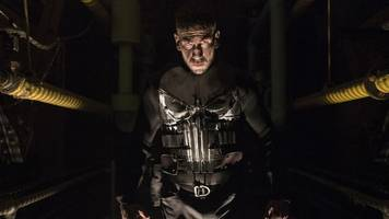 The Punisher gathers allies and enemies in Netflix's new trailer