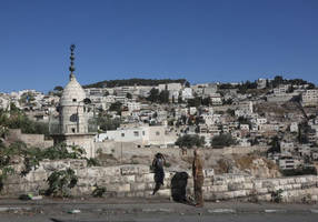 'ghosts of silwan' terror cell stopped by shin bet