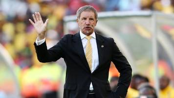 2018 world cup: baxter does not ring south africa changes