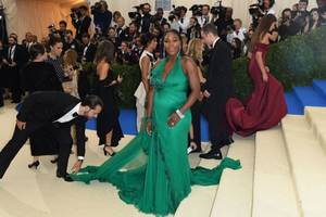 serena williams on body image and becoming a mother