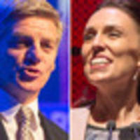 Bill English and Jacinda Ardern ready for last showdown before Election Day