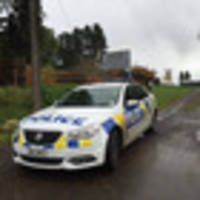 police justified in fatal shooting of weapon-wielding offender at karangahake