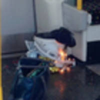 Two more people arrested in London subway bombing