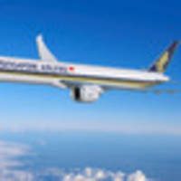 Latest Dreamliner in mix for Singapore Airlines' Wellington service