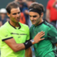 tennis: rafael nadal, roger federer to team up in historic doubles clash