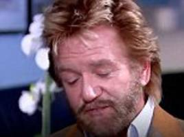 Noel Edmonds made goodbye messages before suicide attempt