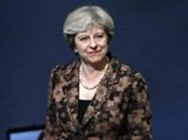 theresa may plea to make brexit work for next generation