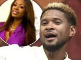 usher herpes accuser is a new orleans jazz singer