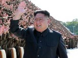 Why Kim Jong-un will never give up developing nukes