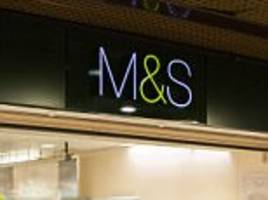 m&s has a very veggie christmas: rise of a meat-free menu